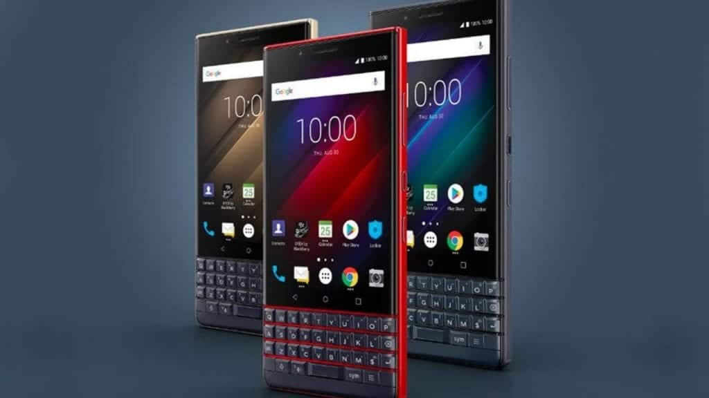 Blackberry Apps: Must Have Apps For Your Needs