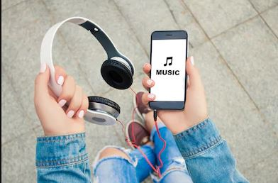 Check Out The Best Music Apps To Make You Stress-Free