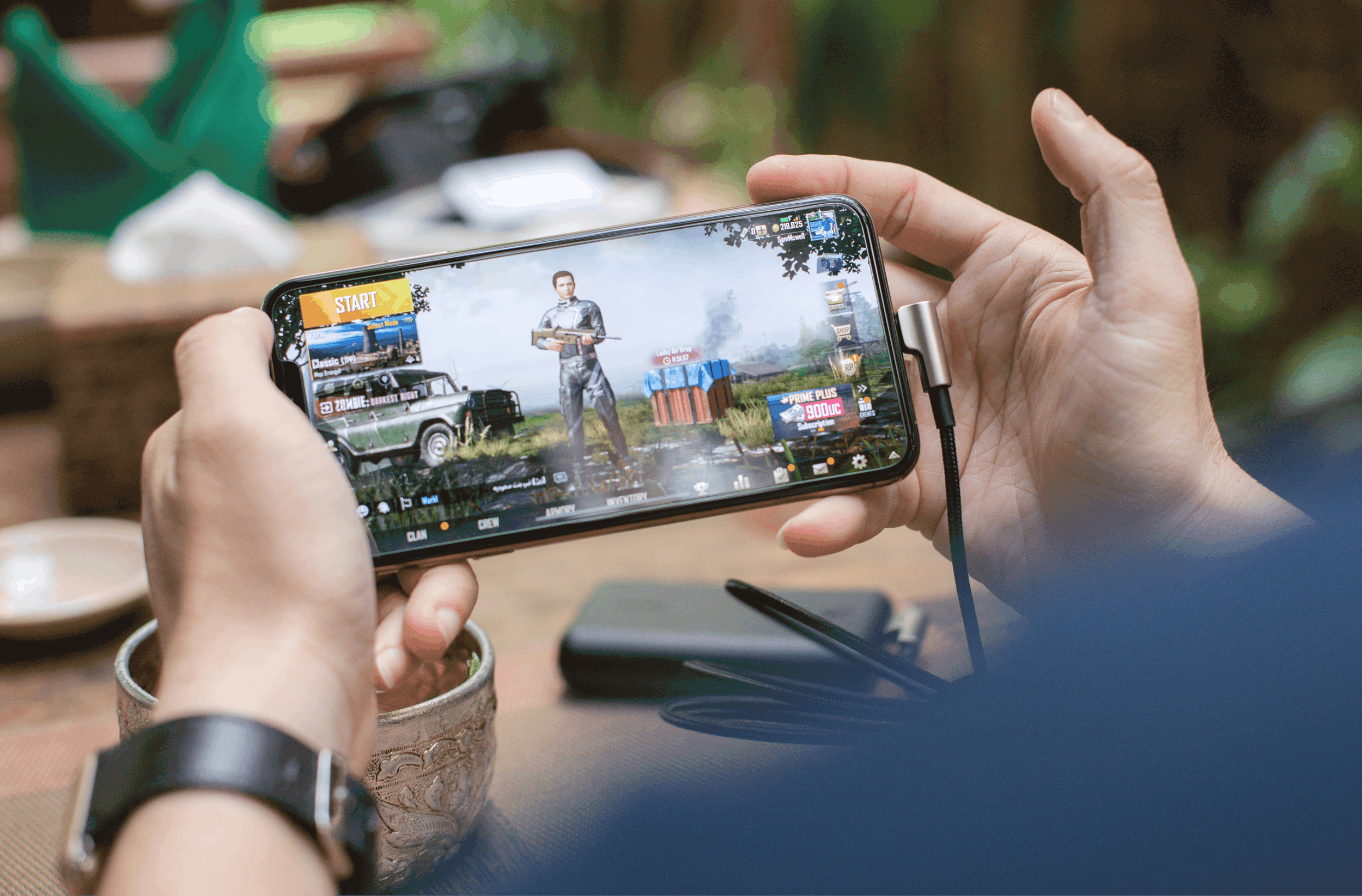 3 Most Essential Mobile Gaming Accessories In 2020