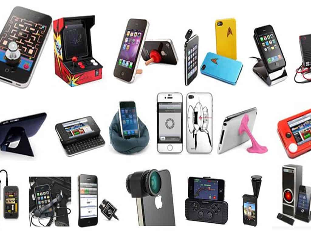 Phone Accessories For Your Smartphone